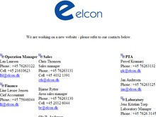 elcon pcb technology a/s