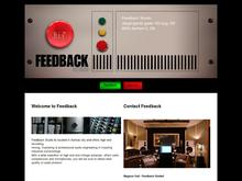 Feedback Recording ApS