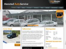Hansted Autoservice v/Morten Therkelsen