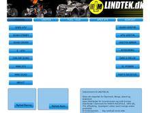 LINDTEK CROSS IMPORT ApS