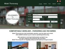 Thorsvang Motel
