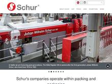 Schur International a/s